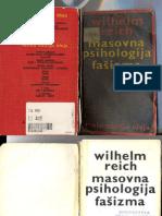 Wilhelm Reich-Masovna psihologija fasizma.pdf