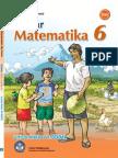 SD Kelas 6 - Gemar Matematika