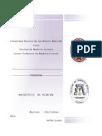 Antibioticos en Pediatria (1)