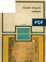 Circuite Integrate Analogice Catalog