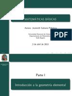 Tema 11 Geometria (2)