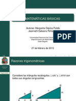 Tema 12 Trigonometria (2)