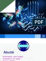 Nestle Ppt 1