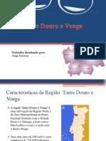 Região entre Douro e Vouga