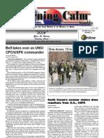 The Morning Calm Korea Weekly - Jan. 12, 2007