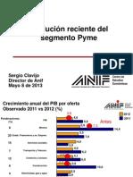 Sergio Clavijo - ANIF