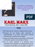 Filosofc3ada de Marx1