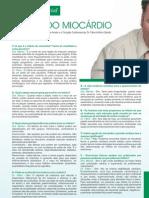 Entrevista Especial INFARTO DO MIOCÁRDIO
