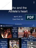 Athlete's-heart