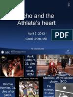 Athlete's-heart