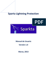 Manual Usuario Sparkta