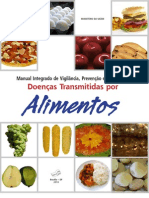 Manual Doencas Transmitidas Por Alimentos PDF
