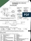 Toyota Hilux Diagramas Electricos