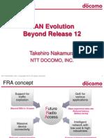 Nakamura DoCoMo RAN Evolution Beyond Release 12 LTEWS 250613