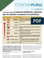 Boletín Economía Plural N°28