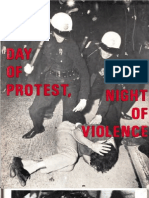 Day of Protest, Night of Violence 1967