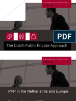 4. Auke Huistra - PPP in the Netherlands and Europe