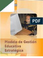 Gestion Educativa Argentina