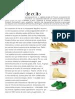 Zapatillas de Culto.doc