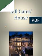 Casa Lui Bill Gates