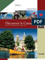 Decouvrir Le Canada
