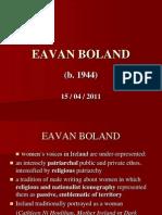 Irish Boland