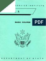 FSI - Fula Basic Course - Student Text