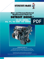 Catalogo Detroit Diesel MCBEE