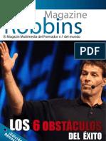 Magazine11-Los6ObstaculosDelExito