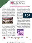 CBCF Mississauga July Newsletter