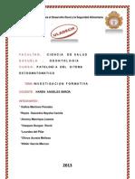 Investigacion Formativa Patologia II Modificada