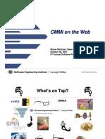 CMMI on the Web.pdf