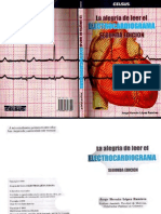 Lopez Ramirez Hernan - La Alegria de Leer El Electrocardiograma
