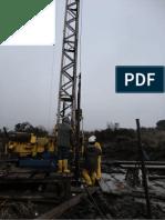perforaciones geotecnicas