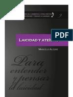 N°9 - Laicidad y Ateísmo - Marcelo Alegre