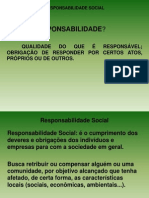 50882340 Aula Responsabilidade Social Empresarial