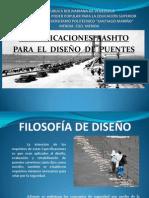 NORMA AASTHO LRDF PARA EL DISEÑO DE PUENTES