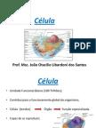 Estrutura Celular e Função Corporal