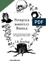 Rowling J.K. - Povestile Bardului Beedle