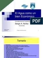 El Agua como un Bien Económico (UNICAH).pdf