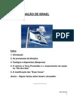 A nação de Israel