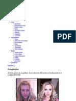 Actrices porno sin maquillaje_ desacralización del simulacro fundamental de la realidad (FOTOS) _ Pijamasurf