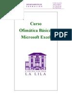 CURSO Ofimatica II MS Excel Apuntes (1)