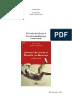 PETERS_Michel_PosEstruturalismo&FilosofiaDiferença_Fragmento (1)