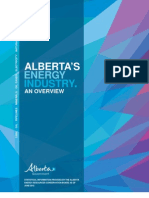 Alberta Energy Overview