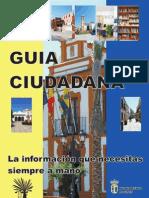 Guia Ciudadana Gines2010