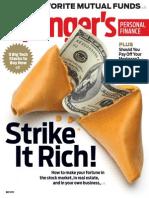Kiplingers Personal Finance - May 2013