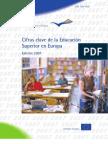 La Educacion Europea