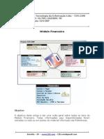 Módulo Financeiro - Projeto de Ti