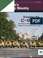 Janes Defence Weekly 20130710